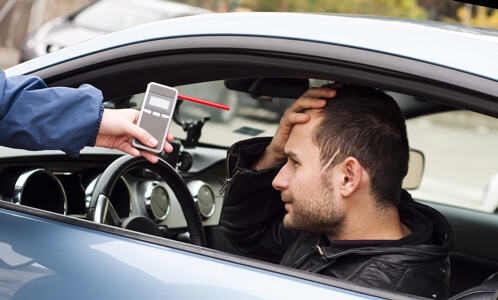 DUI/OUI/DWI offenses defense in Worcester & Fitchburg MA